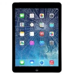 iPad Air замена тачскрина
