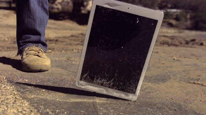 Замена стекла  iPad Air цена