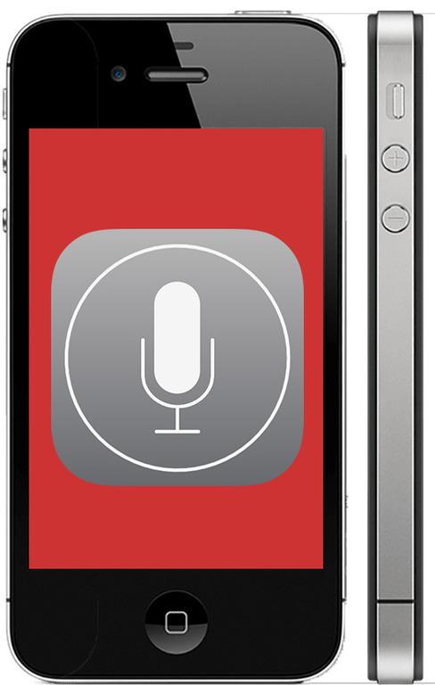 Замена микрофона Айфон 4
