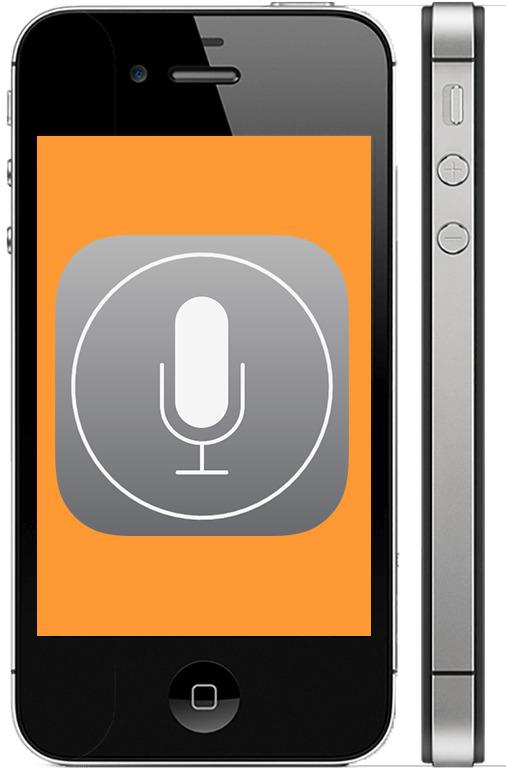 Замена микрофона Айфон 4S