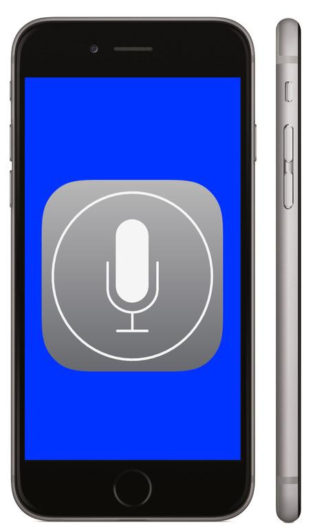 Замена микрофона Айфон 6