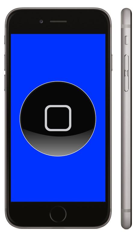 Замена кнопки Home iPhone 6