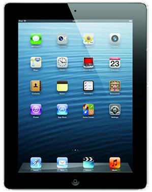 Ремонт iPad 4