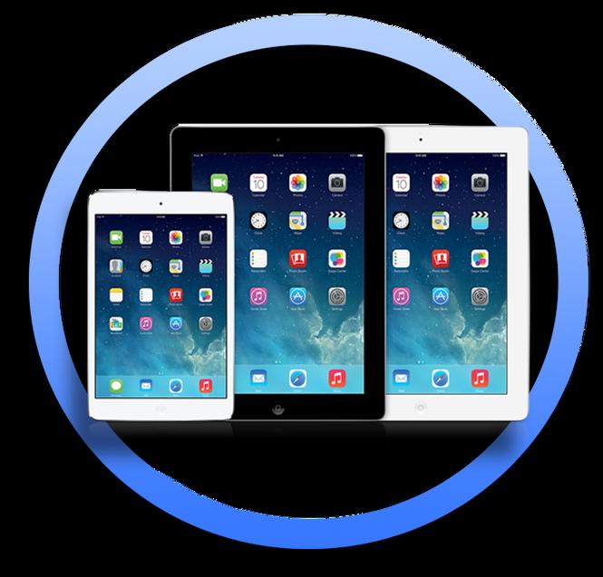 Ремонт iPad в Москве | Ремонт айпадов в Москве
