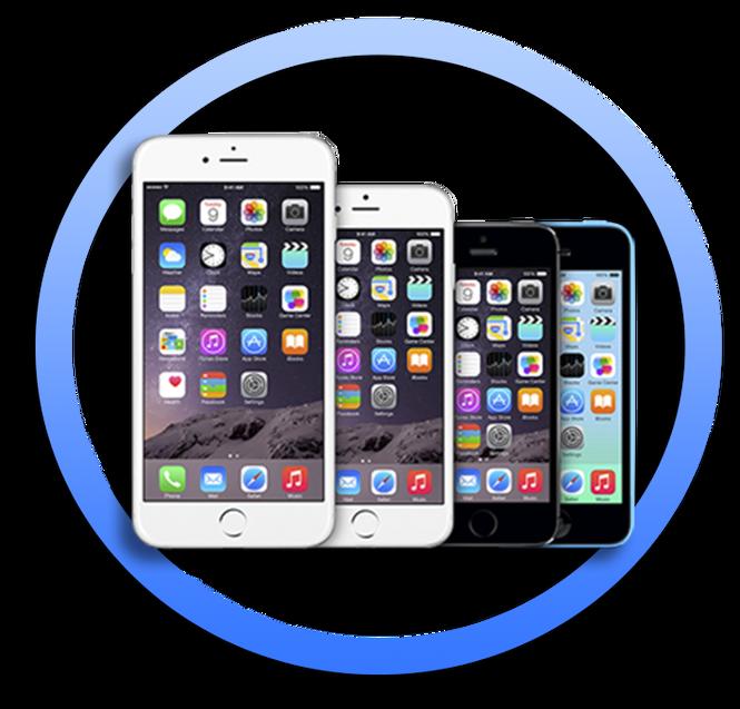 Ремонт iPhone в Москве | Ремонт айфонов в Москве