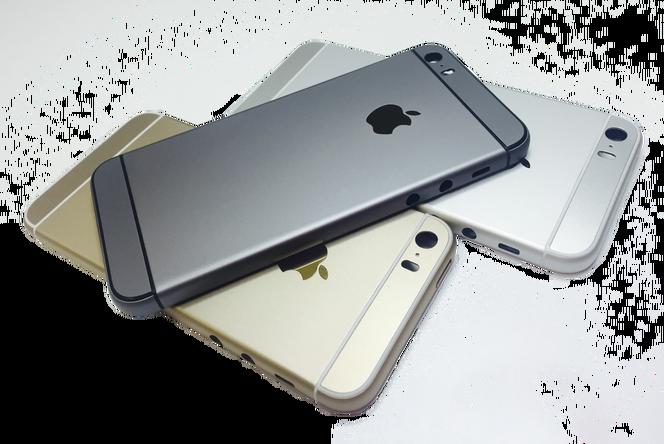 Как заменить корпус на айфон 4